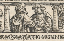 Soranus and Antonius Musa